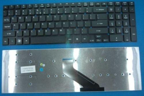 Laptop Keyboard Compatible for Acer Aspire E1 522, E1 572, E1 572G Series