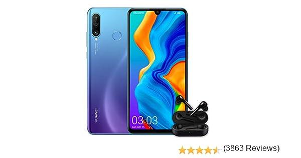 Huawei P30 Lite + Free Buds -Smartphone de 6.15