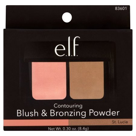 Elf Blush Bronzer