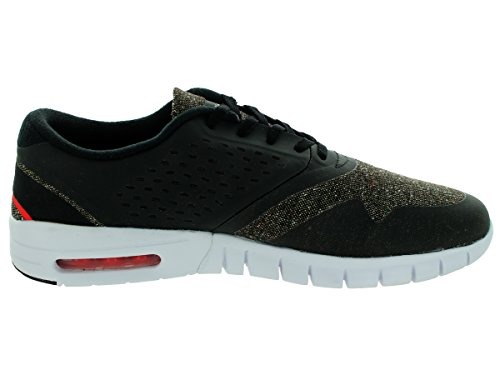 Baroque Koston de Hombre para Zapatillas black Black 2 MAX Negro Marrón Brown Skateboarding Eric Nike CXx15q1P