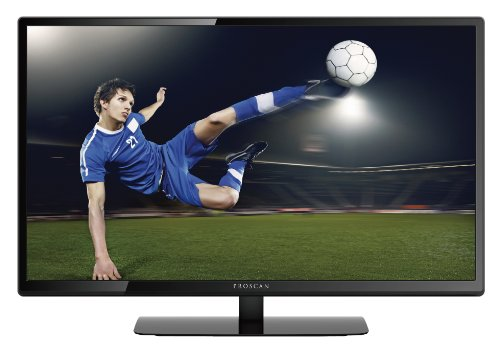 Proscan PLED1960A 19-Inch 720p 60Hz LED TV by PROSCAN