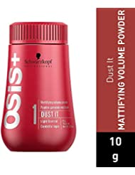 Schwarzkopf Professional OSiS+ Dust It Mattifying Powder