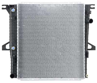 01 b2300 radiator - 6