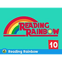 Reading Rainbow Season 10