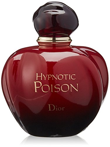 Hypnotic Poison by Christian Dior for Women 3.4 oz Eau de Toilette Spray by Dior