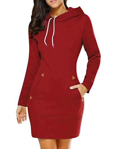 4x sweater dress - 7