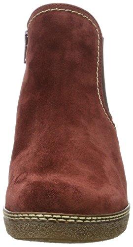Gabor Damen Het Comfort Basic Stiefel Rot (38 Wijn (sn / A.ma / Mi))