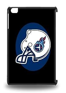 Ipad Mini/mini 2 3D PC Case Slim Ultra Fit NFL Tennessee Titans Logo Protective 3D PC Case Cover ( Custom Picture iPhone 6, iPhone 6 PLUS, iPhone 5, iPhone 5S, iPhone 5C, iPhone 4, iPhone 4S,Galaxy S6,Galaxy S5,Galaxy S4,Galaxy S3,Note 3,iPad Mini-Mini 2,iPad Air )