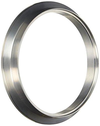 Vibrant 11493S Aluminum V-Band Flange