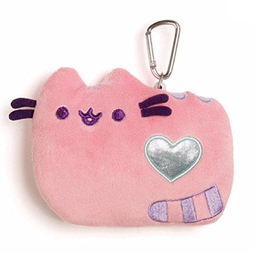 Pusheen Pastel ID Case - Pink