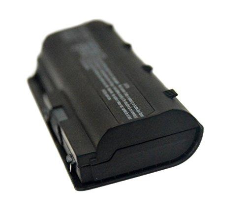 4400mAH 10.8V 6 cells Li-ion Laptop/Netbook Battery Replacement for Compaq Presario CQ43 CQ57 CQ62 G42 Envy 17 laptop