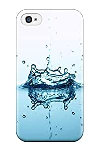Top Quality Protection Water Case Cover For Iphone 4/4s