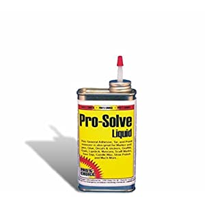 Prosolve Carpet Cleaner