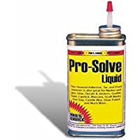 Pro-Solve Liquid Professional Solvent By Pros Choice by Pros Choice