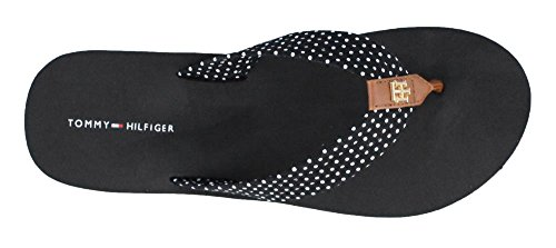 Picture of Tommy Hilfiger Women's, Candis X Thong Sandals