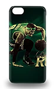 Durable NBA Dallas Mavericks Rajon Rondo #9 Back 3D PC Case Cover For Iphone 5c ( Custom Picture iPhone 6, iPhone 6 PLUS, iPhone 5, iPhone 5S, iPhone 5C, iPhone 4, iPhone 4S,Galaxy S6,Galaxy S5,Galaxy S4,Galaxy S3,Note 3,iPad Mini-Mini 2,iPad Air )