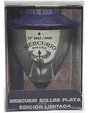 Space Trompo Mercurio Plata EDICIÓN Limitada de Trompos