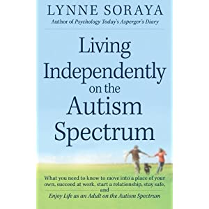 book review living independently on the autism spectrum