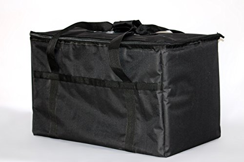 insulated food bags - 1