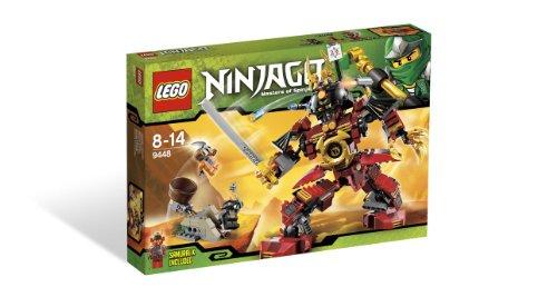 LEGO Ninjago Samurai Mech - Mech Ninjago Samurai Lego