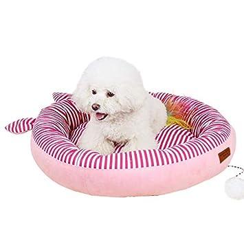 AZSUT: Arena para Gatos, casa para Perros, Lavable, colchoneta para Dormir,