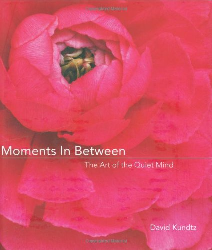 Moments in Between: The Art of the Quiet Mind