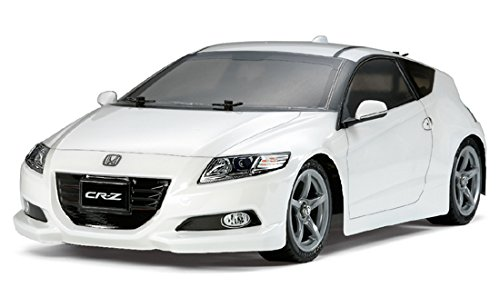 Honda CR-Z Kit: TT01E