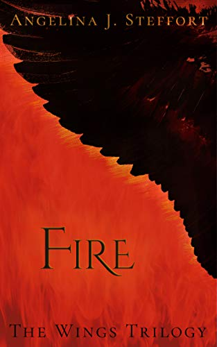 Fire (The Wings Trilogy: Adam Book 2)