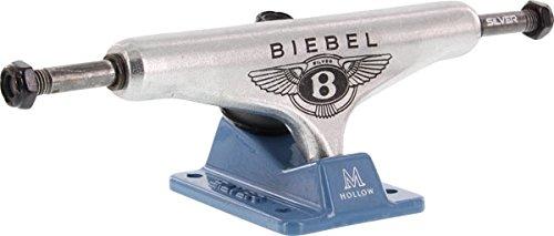 Silver Biebel M-Class 8.0 Bentley Truck