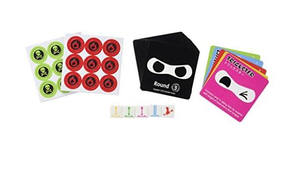 Ninja Dice: Kage Masters: Amazon.es: Juguetes y juegos