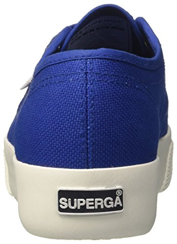 Blue Hearts Baskets 2730 Femme intense Colors Superga G88 Bleu cotw qwSv8t6
