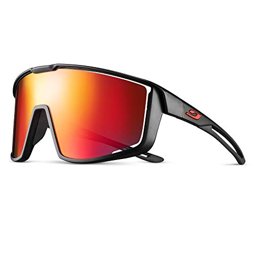 Julbo Fury Performance Sunglasses w/Spectron or REACTIV Lenses