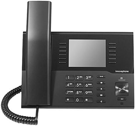VoIP Gateway Innovaphone IP22 VoIP Analog Wandler zwei analoge Anschlüsse