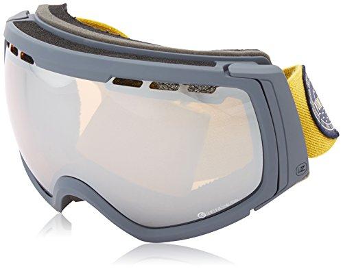 - VonZipper Feenom N.L.S. Goggles S.I.N.- Charcoal, One Size
