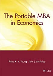 The Portable MBA in Economics