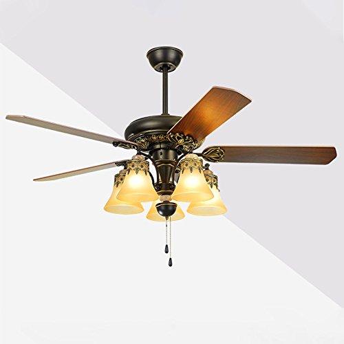 52 inch oscillating fan - 7