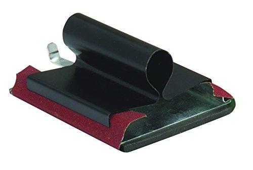 Red Devil 3319 Steel Sandpaper (Metal Sandpaper Holder)