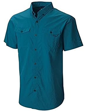 Men's Cedar Peak Short Sleeve Shirt