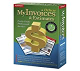 Avanquest My Invoices & Estimates Deluxe v10