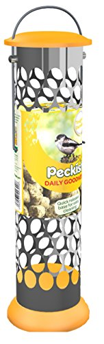 Peckish Daily Goodness Nugget Bird (Daily Health Nuggets)