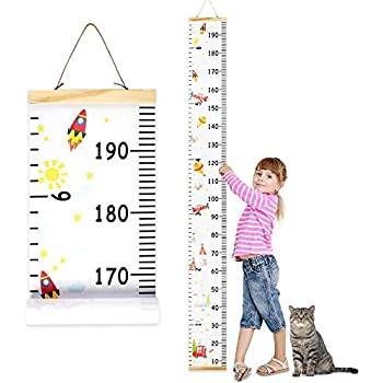 Growth Chart Height Growth Chart to Measure Baby Bear toboy Child Grandchild Kids Ruler Height Measure Chart Wall Decoration Growth Ruler Gift