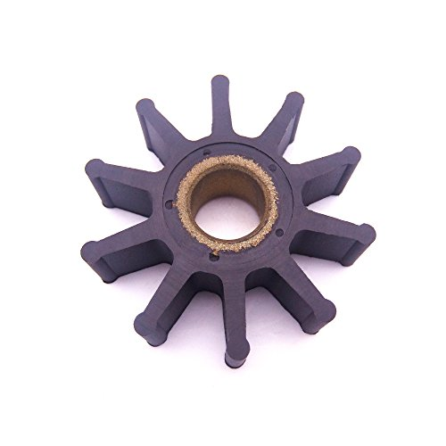 Outboard Engine 47-F40065-2 18-3084 Water Pump Impeller for Chrysler Force 35HP 55HP Boat Motor