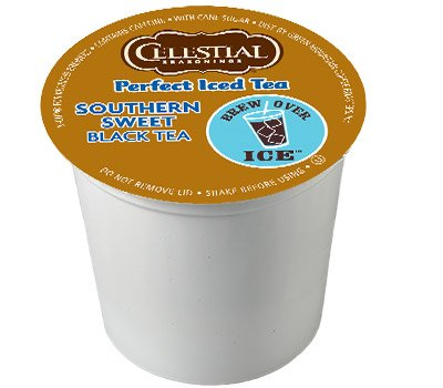 Green Mountain Coffee Southern Sweet Perfect Iced Tea K-Cup (88 count)