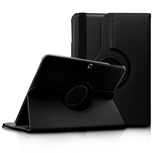 Infiland Leather Rotating Samsung SM T530NU product image
