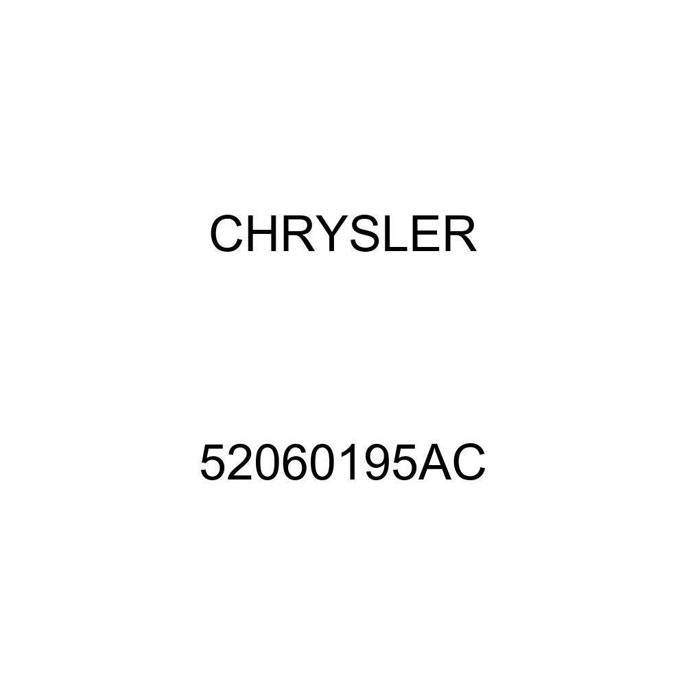 Genuine Chrysler 52060195AC Engine Mount Bracket