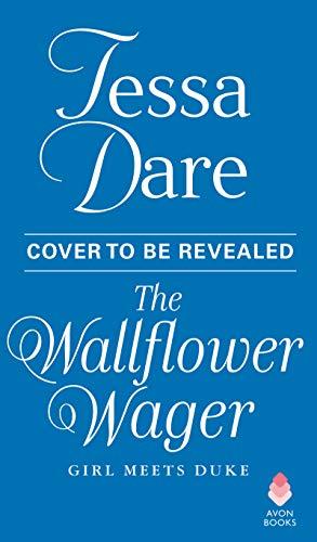 Pdf Romance The Wallflower Wager: Girl Meets Duke