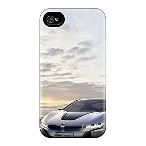 Ideal Evanhappy42 Cases Covers For Iphone 6 Plus(bmw On Bridge), Protective Stylish Cases