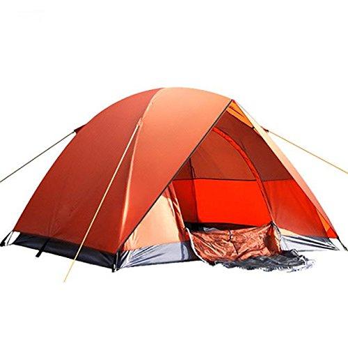 MCCOutdoor Regen-Proof-Zelte verdoppeln mehr als doppelte 3 camping camping Outdoor-Zelt