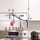 NuuForms Flexible Magnetic Tool, Knife & Utensil
