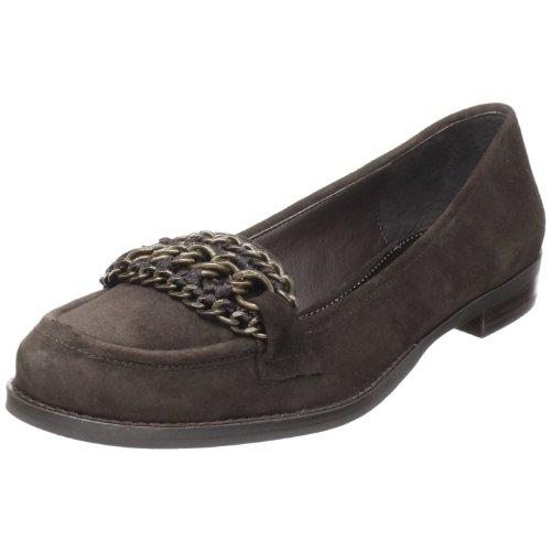 B. MAKOWSKY Women's Greer Slip-On Loafer,Black,5.5 for sale  Delivered anywhere in USA